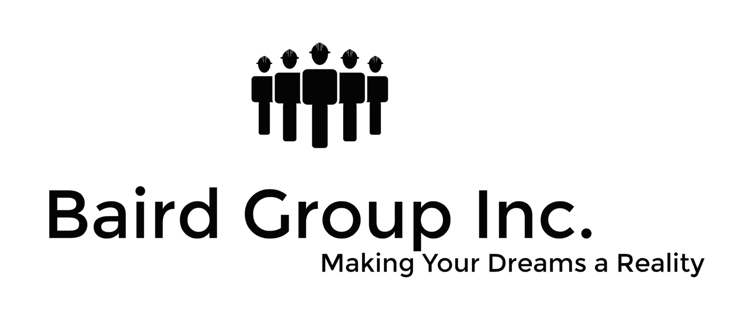 Hole Sponsors - Baird Group Inc - Logo