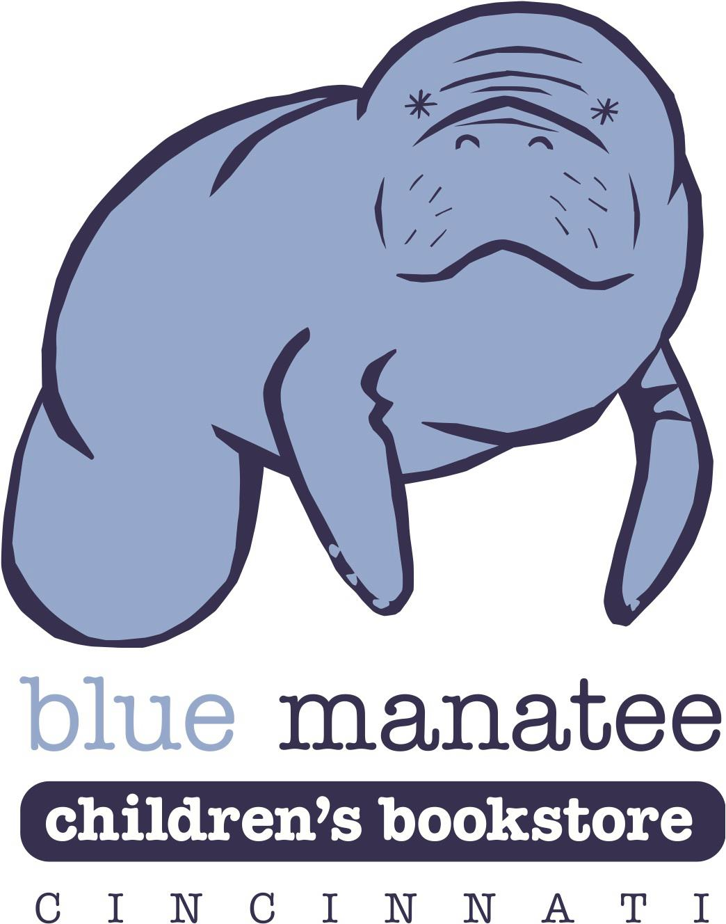 Blue Manatee Children's Bookstore