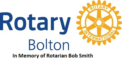 Gold Sponsor - In Memory of Bob Smith - Logo