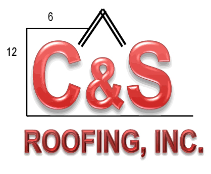 National Defense Service Sponsor - C&S Roofing Company - Logo