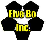 Dinner Sponsor - Five Bo Inc. - Logo