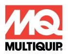 Silver Sponsor - Multiquip - Logo