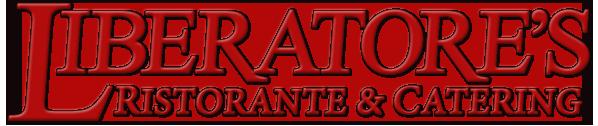 Golf Cart Sponsors - Liberatore's Ristorante & Catering - Logo
