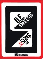 B.E. Singlton
