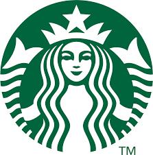 Prize Sponsor - Starbucks - Logo