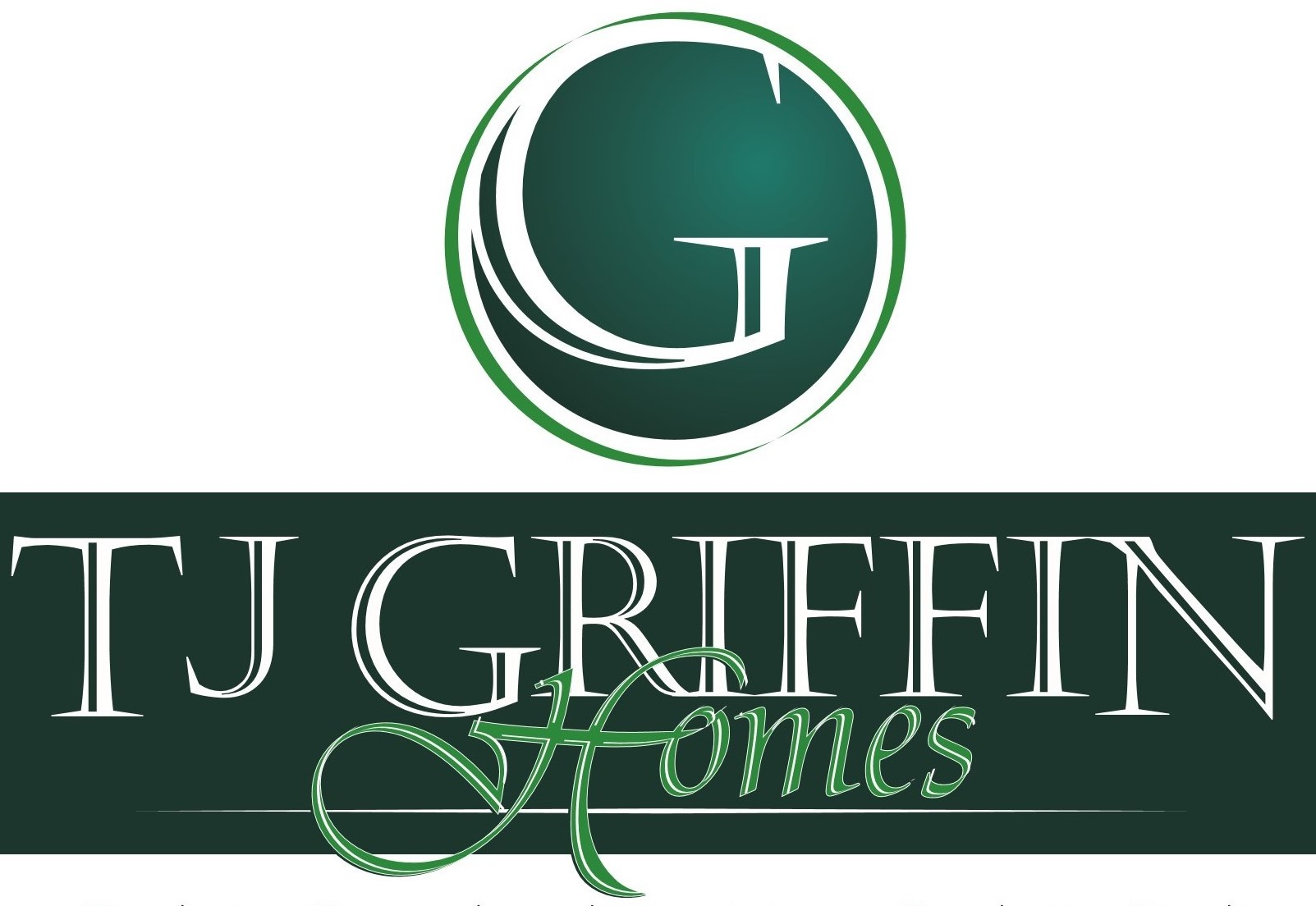 T.J. Griffin Custom Homes
