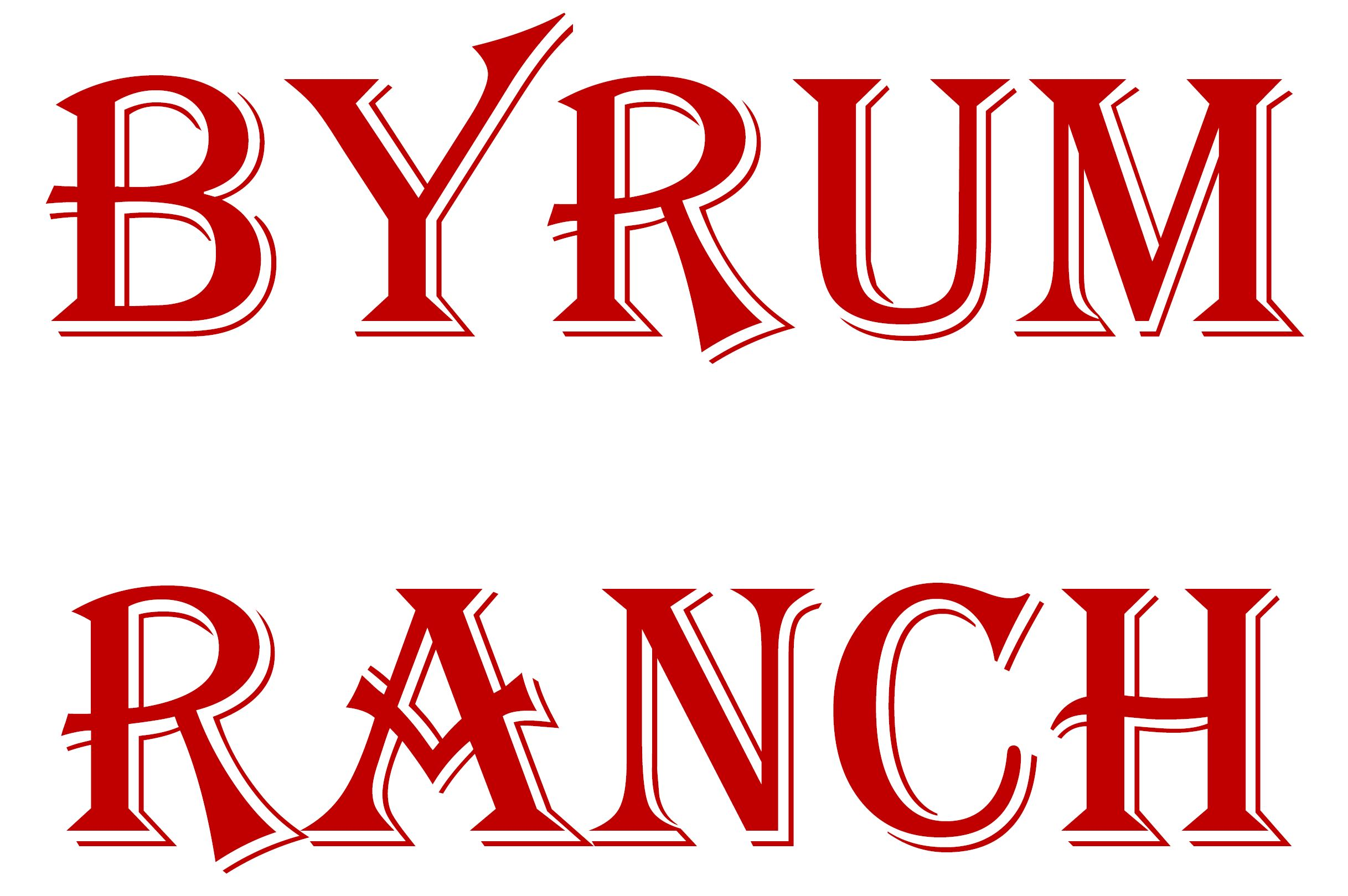Byrum Ranch