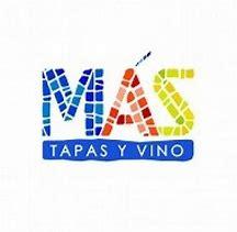 Prize Sponsor - Mas – Tapas y Vino - Logo