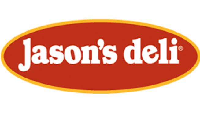 Prize Sponsor - Jason's Deli - Logo