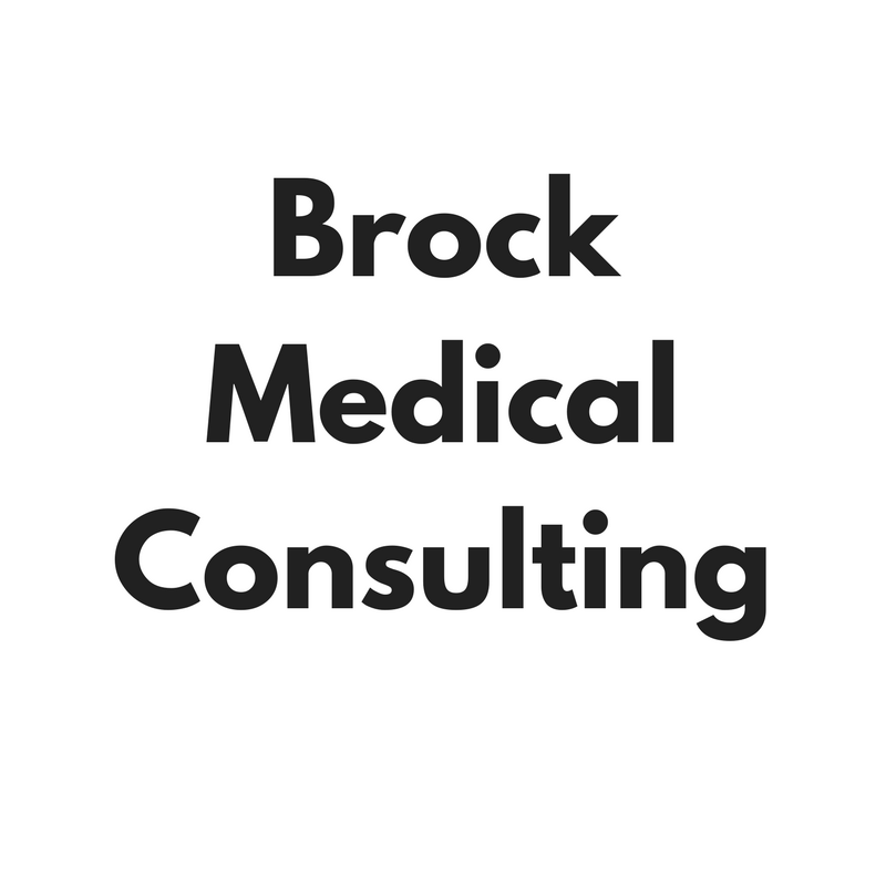 Brock Medical Consulting