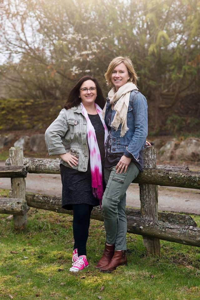 Beth Holmes & Mandy Randolph - TWilliams Reality