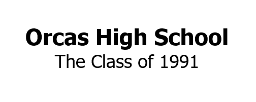OHS - Class of 1991
