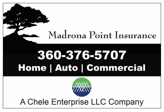 Madrona Point Insurance