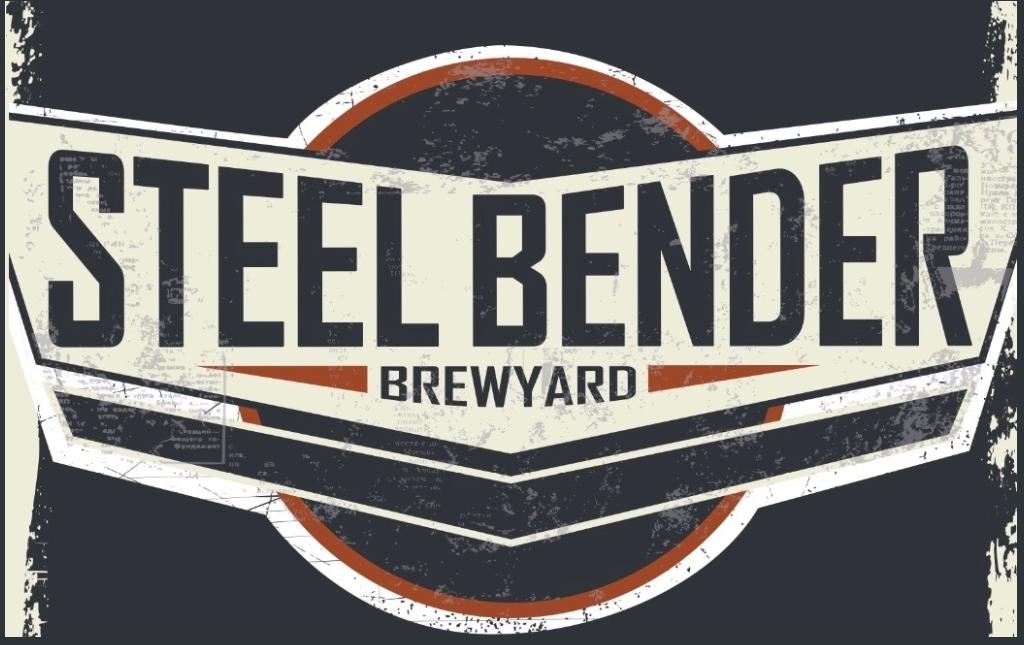 Prize Sponsor - Steel Bender - Logo