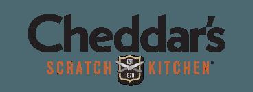 Prize Sponsor - Cheddars - Logo