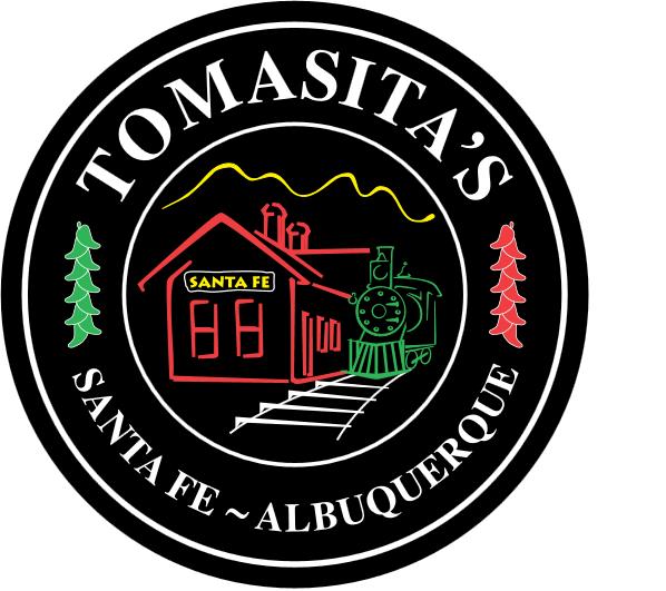 Prize Sponsor - Tomasitas - Logo