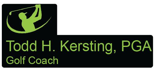 Prize Sponsor - Todd Kersting - Logo