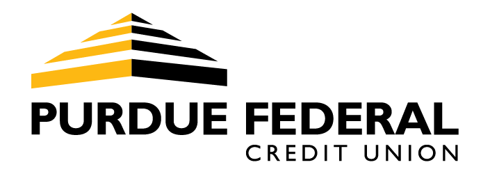 PUTTING GREEN SPONSOR - Purdue Federal Credit Union - Logo