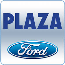 Hole Sponsors - Plaza Ford - Logo
