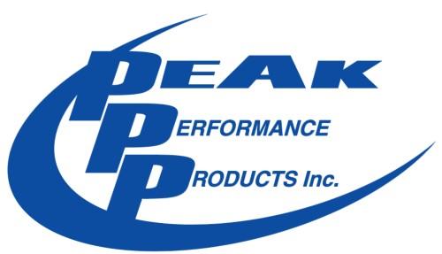 Peak Performance Products / PrOATein Bar