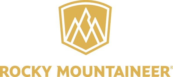 Associate - Rocky Mountaineer - Logo