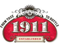 Tournament Sponsor - 1911 Spirits - Logo