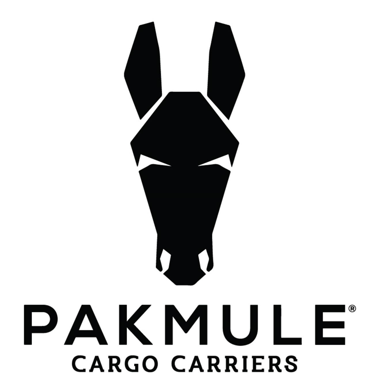 Koozie Sponsor - Pakmule Cargo Carriers - Logo