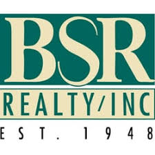 Hole Sponsors - BSR Realty, Inc - Logo