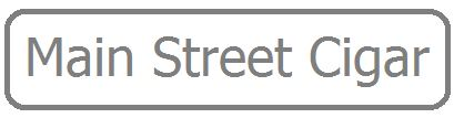 Supporting Sponsors - Main Street Cigar - Logo
