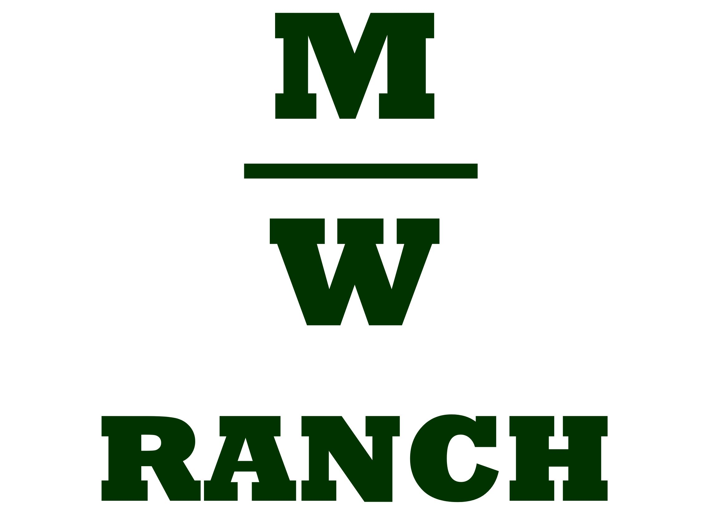 M Bar W Ranch