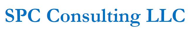 Driving Range Sponsors - SPC Consulting LLC - Logo