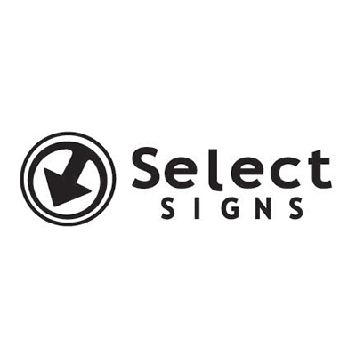 Select Signs