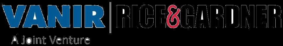 Vanir | Rice & Gardner Consultants, Inc., A Joint Venture