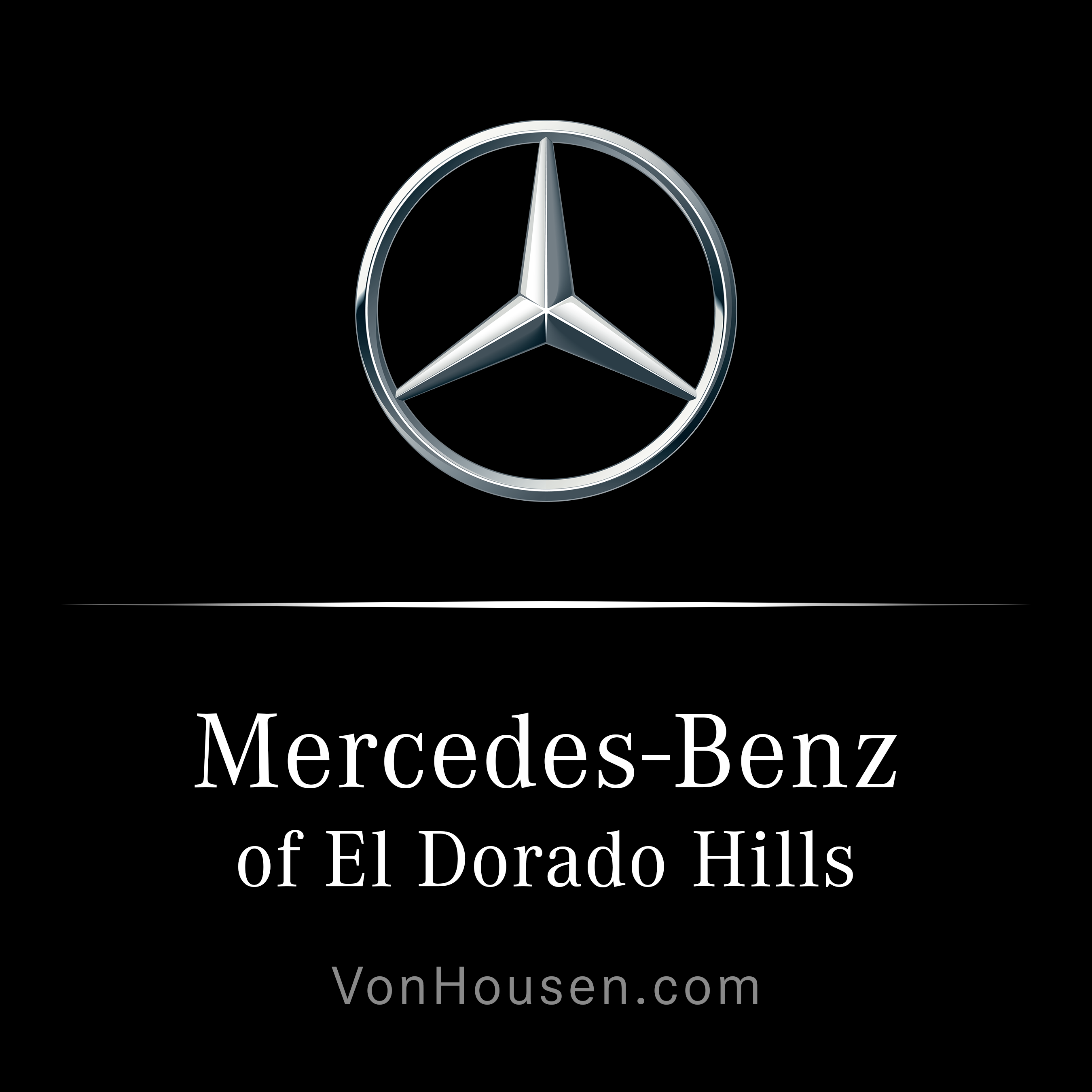Mercedes-Benz of El Dorado Hills
