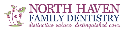 Hole Sponsors - North Haven Family Dentistry - Dr. Bhupaturaju - Logo