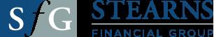 Tournament Sponsor - Stearns Financial Group - Logo
