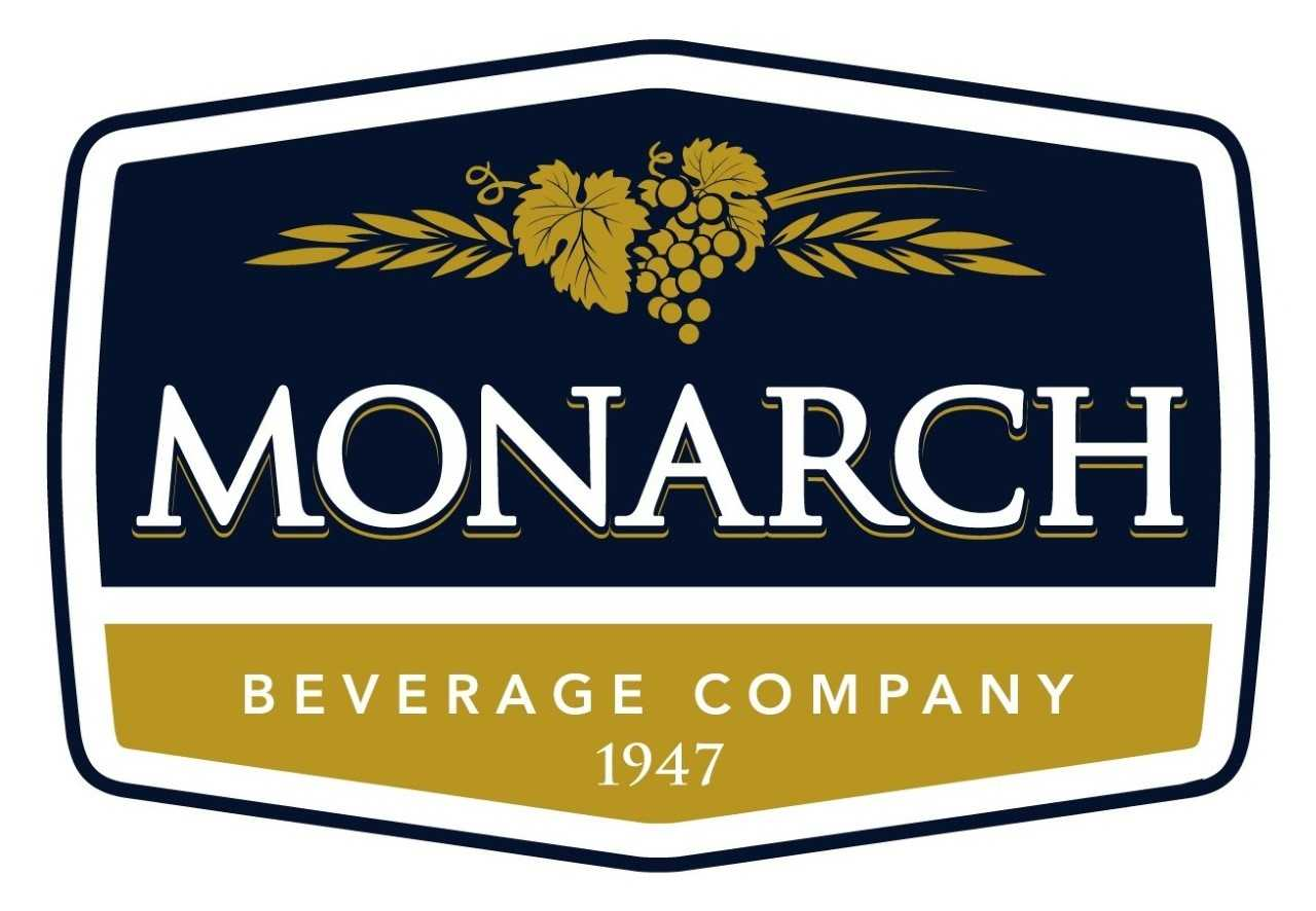 CONTRIBUTORS - Monarch Beverage Company - Logo