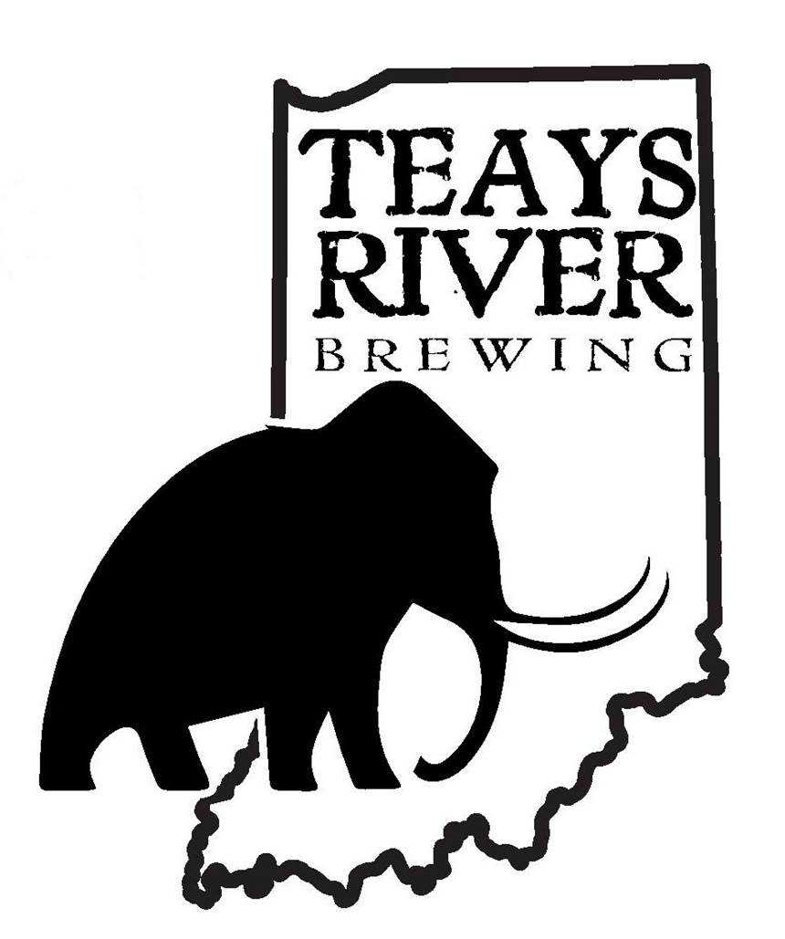CONTRIBUTORS - Teay's River Brewing - Logo