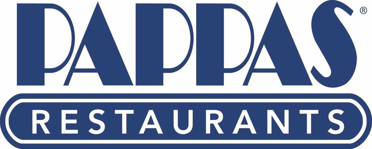 PUTTING GREEN SPONSOR - Pappas Restaurant - Logo