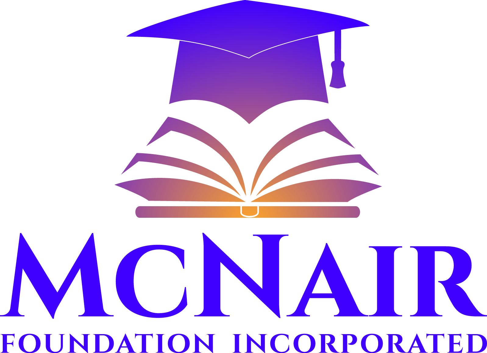 MCNAIR FOUNDATION INVITATIONAL GOLF TOURNAMENT logo