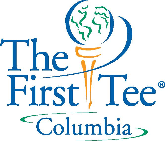 2020 First Tee of Columbia Golf Tournament logo
