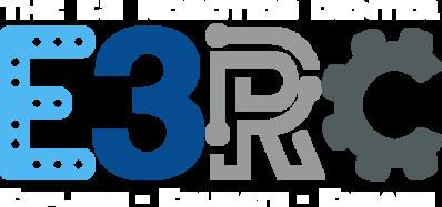 E3RC PALOOZA-May 15th & 16th logo