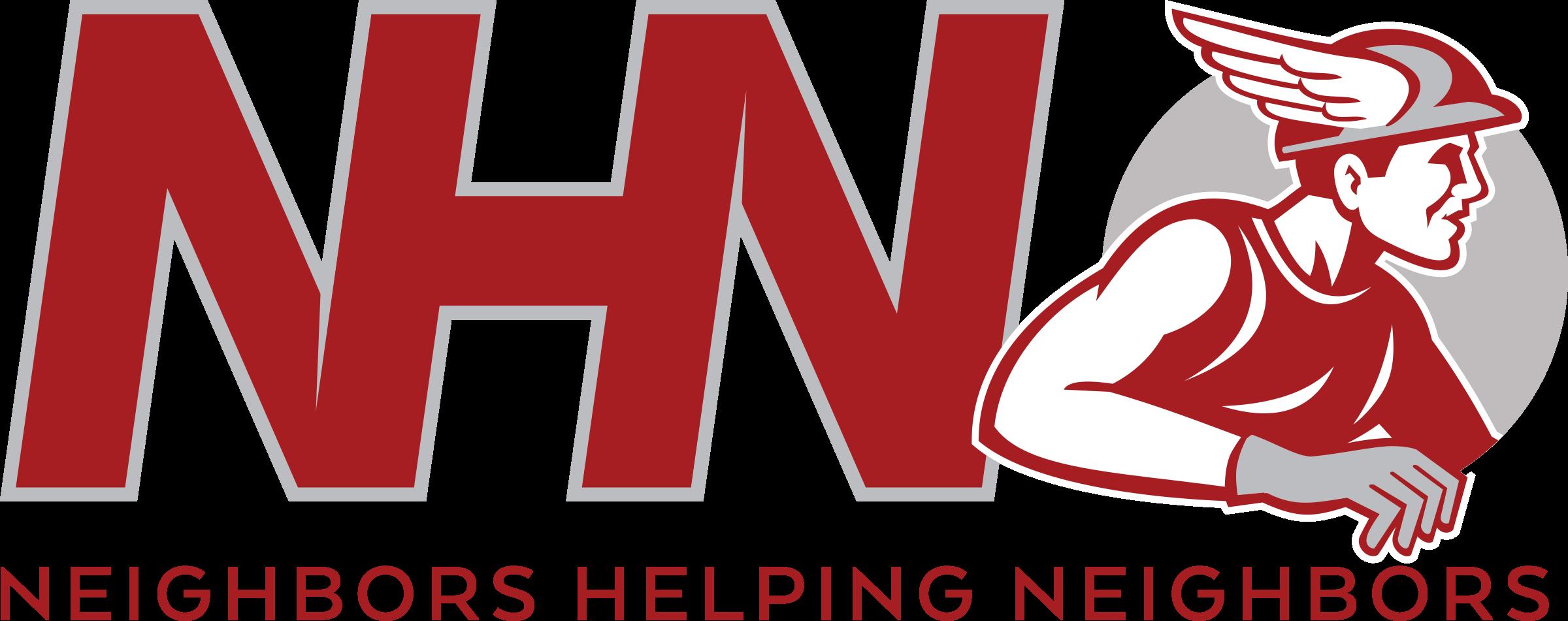 NHN Dreaded Snowman Holiday Golf Tournament logo
