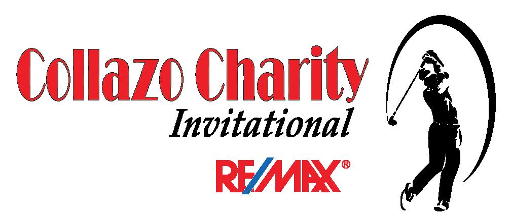 8th ANNUAL COLLAZO CHARITY GOLF INVITATIONAL logo