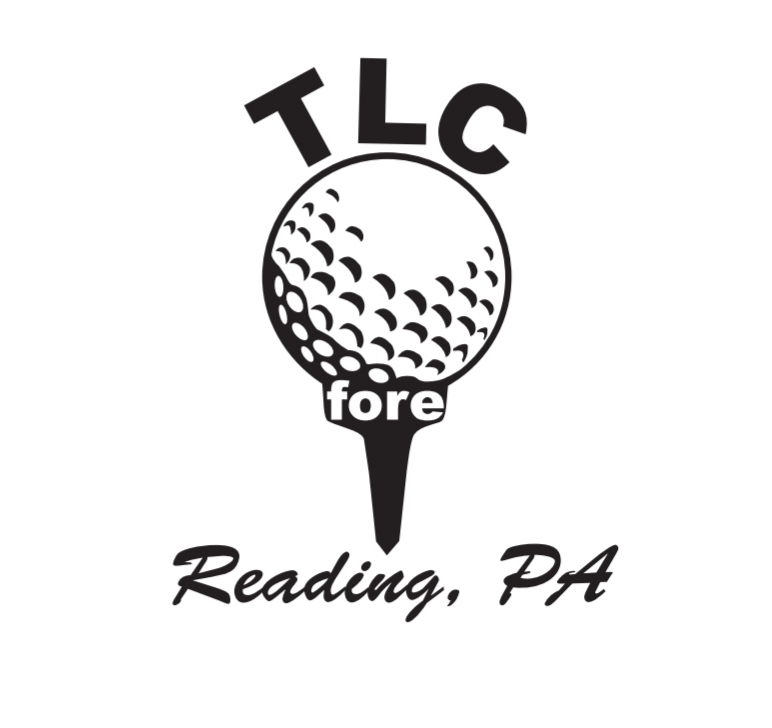 TLC Fore Reading Pa | 5th Annual Golf Scramble logo