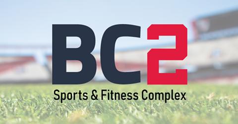 BC2 Annual Golf Outing logo