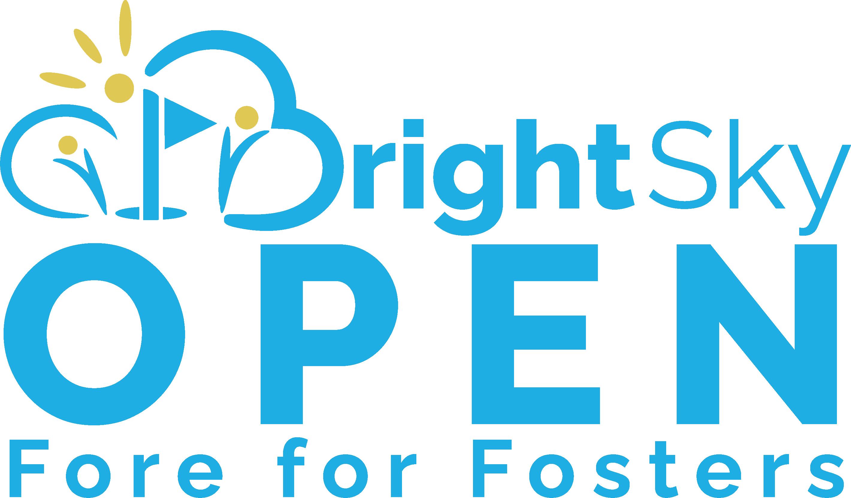 Bright Sky Open logo