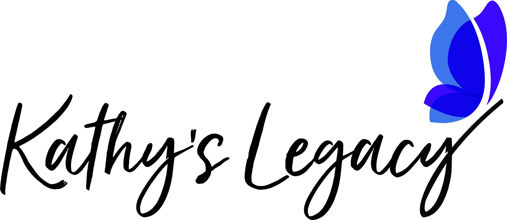 Kathy's Legacy Foundation 2021 Golf Tournament logo