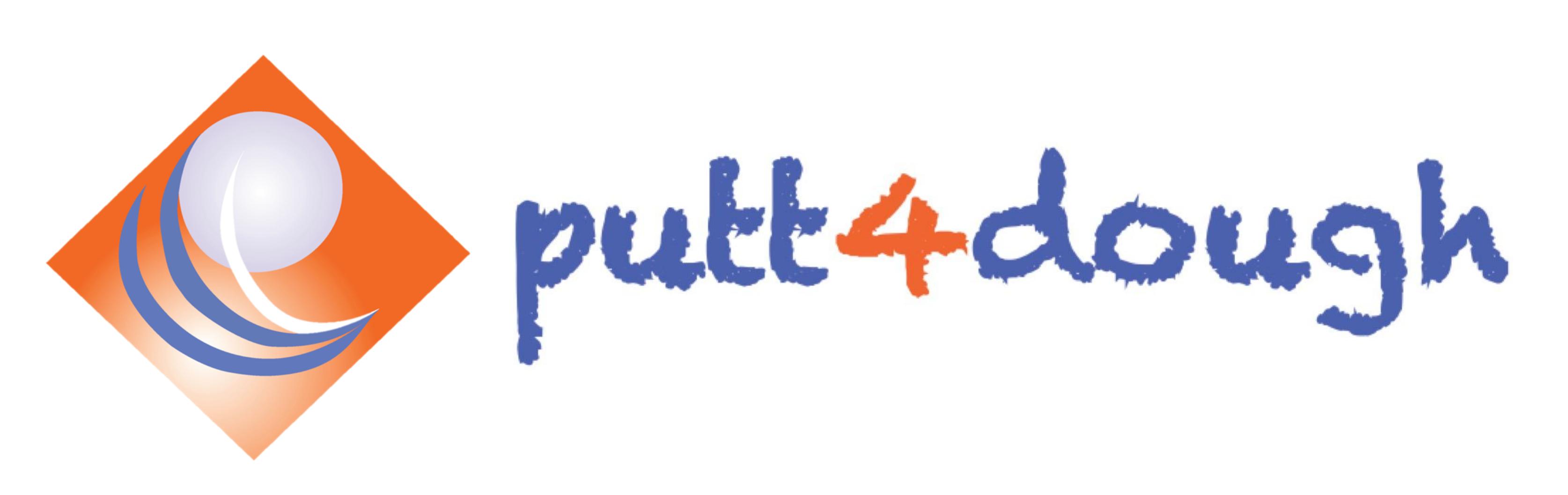 putt4dough logo