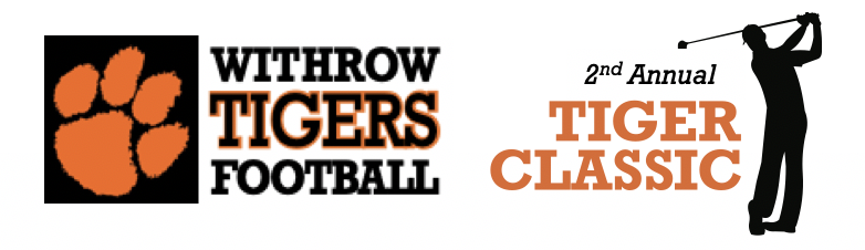 2nd Annual Withrow Football Tiger Classic logo